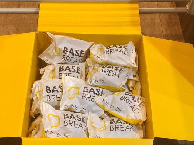 完全栄養食BASE FOOD(ベースフード)の情報まとめ
